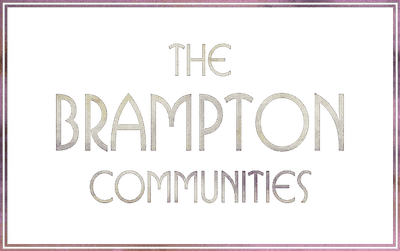 Brampton Old and New