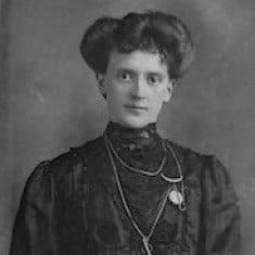 Lily Maude Pugh