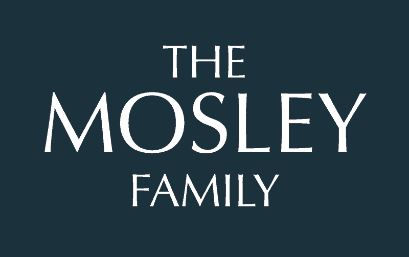 The Mosley Family