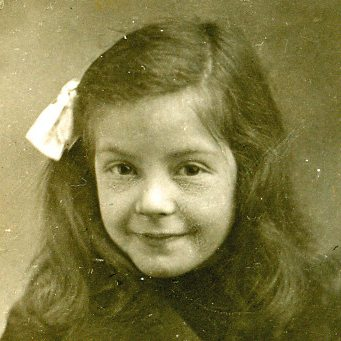Elsie Mosley 1897