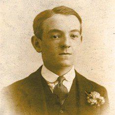 Herbert Mosley 1900 - 1962