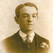 Herbert Mosley 1900