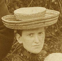 Sarah Ann Jenkinson