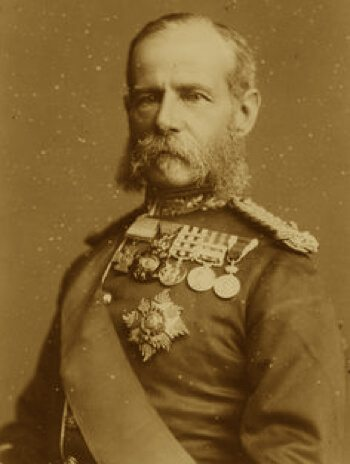Gen.Frederick Roberts