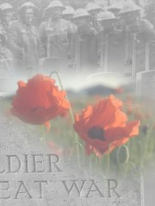 A-Soldier-of-the-Great-War