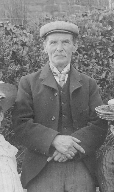 Alfred Ibberson