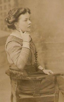 Edith-Moseley